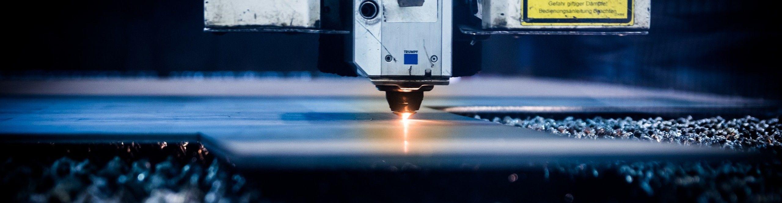 Blaue. technologische Platine mit Prozessor