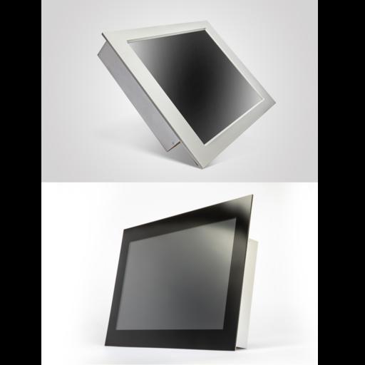 Touchscreens von Senomatic